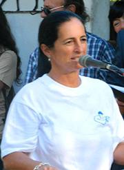 Profesora Varonica Martinez