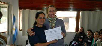 Curso de equinoterapia certificado